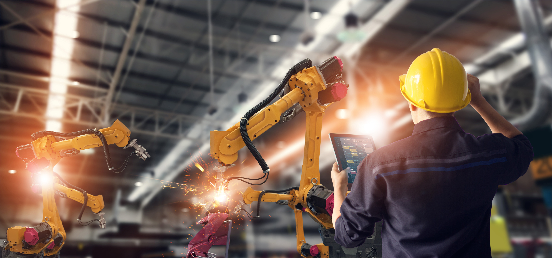 Freedom Robotics Operator