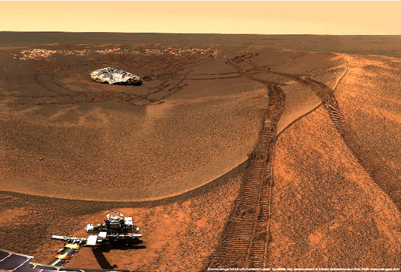 Opportunity_Rover_Tracks